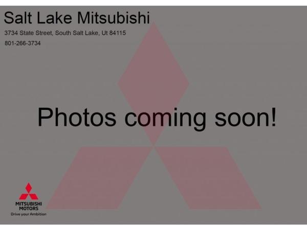 2020 Mitsubishi Mirage G4