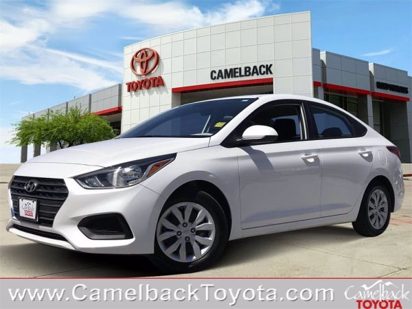 2019 Hyundai Accent in Phoenix, AZ