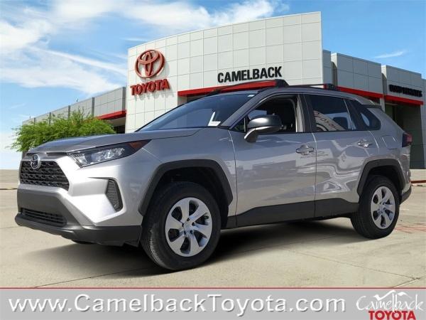 2020 Toyota RAV4 in Phoenix, AZ