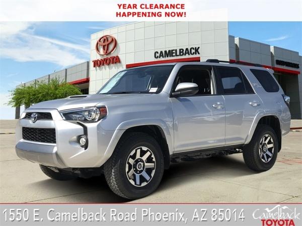 2019 Toyota 4Runner in Phoenix, AZ