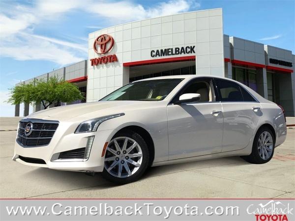 2014 Cadillac CTS in Phoenix, AZ