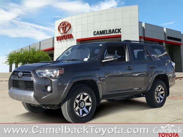 2020 Toyota 4Runner in Phoenix, AZ