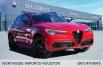 2020 Alfa Romeo Stelvio Sport RWD for Sale in Spring, TX