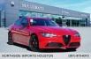 2019 Alfa Romeo Giulia RWD for Sale in Spring, TX