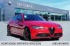 2019 Alfa Romeo Giulia Sport RWD for Sale in Spring, TX