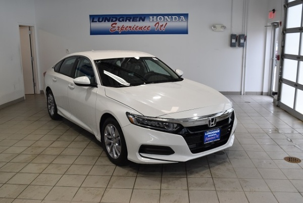 2019 Honda Accord in Auburn, MA