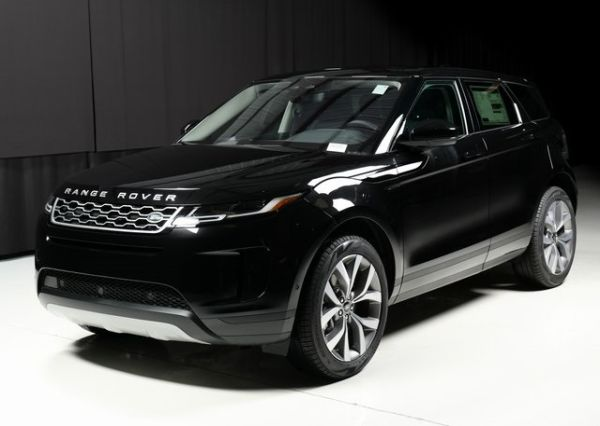 2020 Land Rover Range Rover Evoque in Louisville, KY