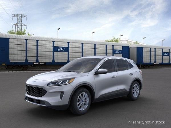 2020 Ford Escape in Elkhorn, NE