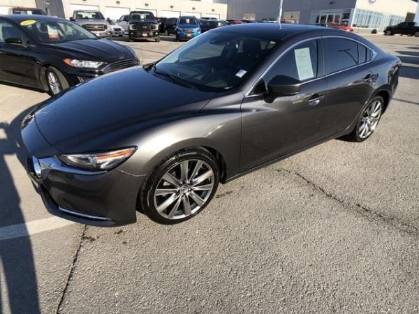2018 Mazda Mazda6 in Elkhorn, NE