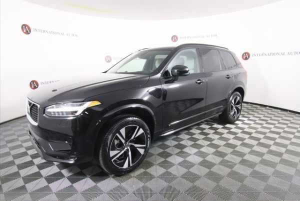 2020 Volvo XC90 in Tinley Park, IL