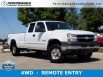 2007 Chevrolet Silverado 2500HD Classic LT1 Extended Cab Long Box 4WD for Sale in Bountiful, UT