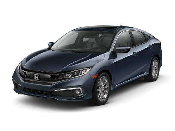 2019 Honda Civic in Fargo, ND