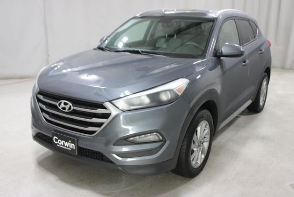 2018 Hyundai Tucson in Fargo, ND