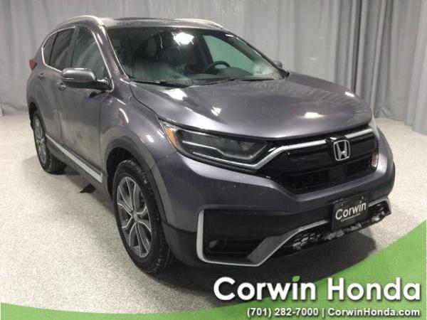 2020 Honda CR-V in Fargo, ND