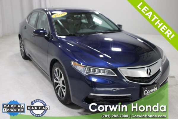 2016 Acura TLX in Fargo, ND