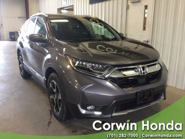 2019 Honda CR-V in Fargo, ND