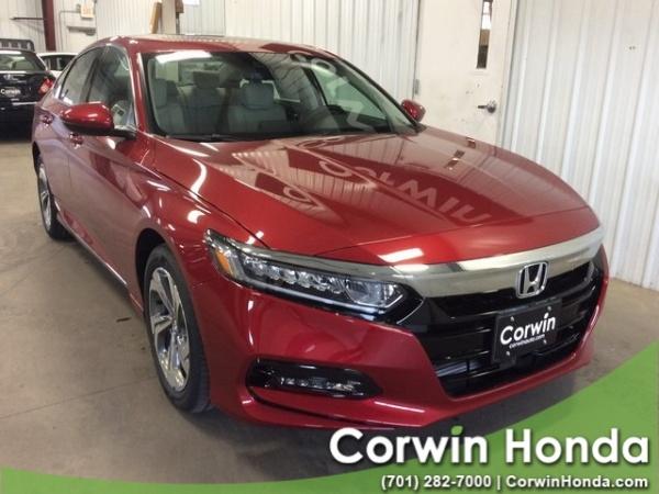 2020 Honda Accord in Fargo, ND
