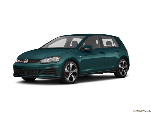 2019 Volkswagen GTI