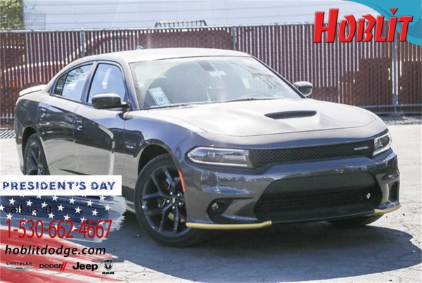 2019 Dodge Charger in Woodland, CA