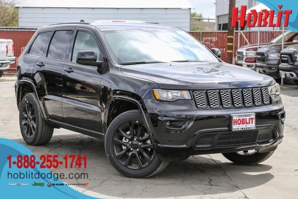 2019 Jeep Grand Cherokee in Woodland, CA