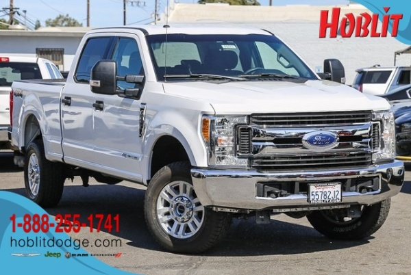 2017 Ford Super Duty F-250 in Woodland, CA