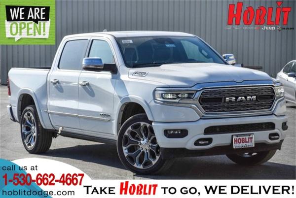 2020 Ram 1500 in Woodland, CA
