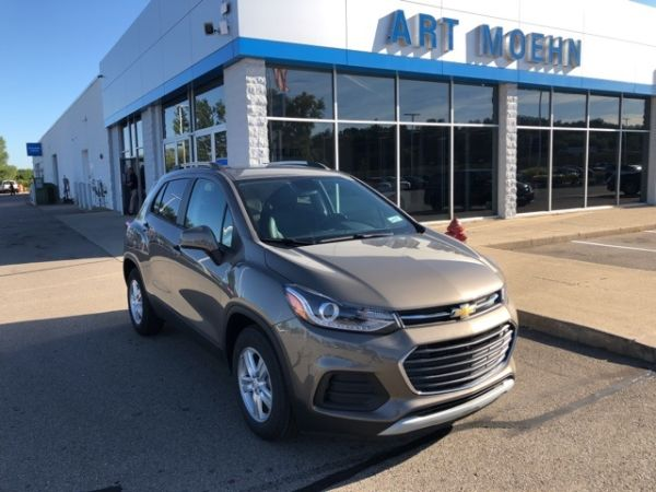 Art Moehn Chevrolet >> New Chevrolet for Sale in Ann Arbor, MI (with Photos) | U.S. News & World Report