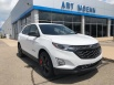 2020 Chevrolet Equinox LT with 2LT FWD for Sale in Jackson, MI