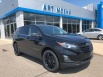 2020 Chevrolet Equinox LT with 1LT AWD for Sale in Jackson, MI