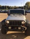 2008 Jeep Wrangler Rubicon 4WD for Sale in Jackson, MI