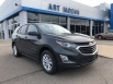 2020 Chevrolet Equinox LS with 1LS AWD for Sale in Jackson, MI