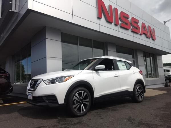 Nissan Kingston Ny >> 2019 Nissan Kicks Sv For Sale In Kingston Ny Truecar