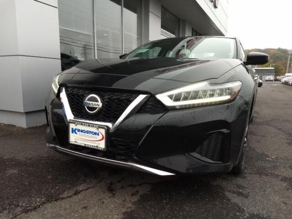 Nissan Kingston Ny >> 2019 Nissan Maxima S For Sale In Kingston Ny Truecar