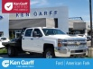 """2019 Chevrolet Silverado 3500HD Chassis WT Crew Cab 171.5"""" WB 59.06"""" CA 4WD for Sale in American Fork, UT"""