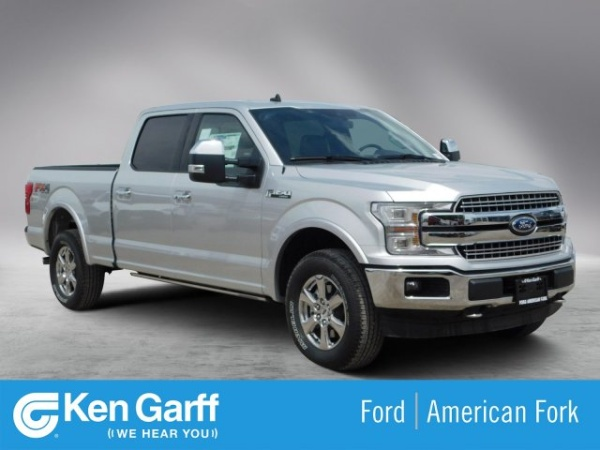 2019 Ford F-150 in American Fork, UT