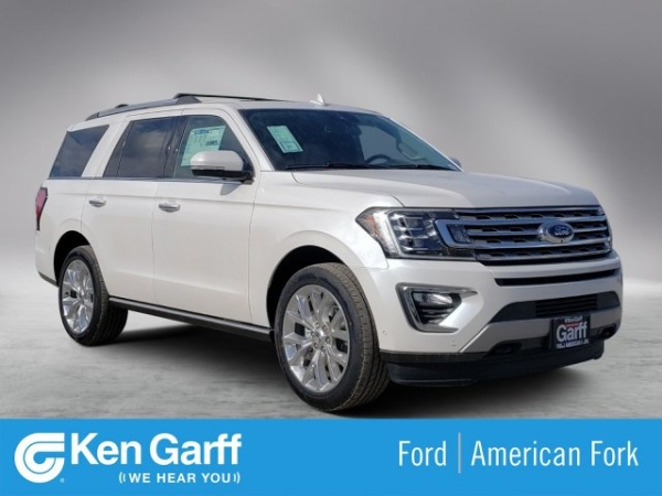 2019 Ford Expedition in American Fork, UT