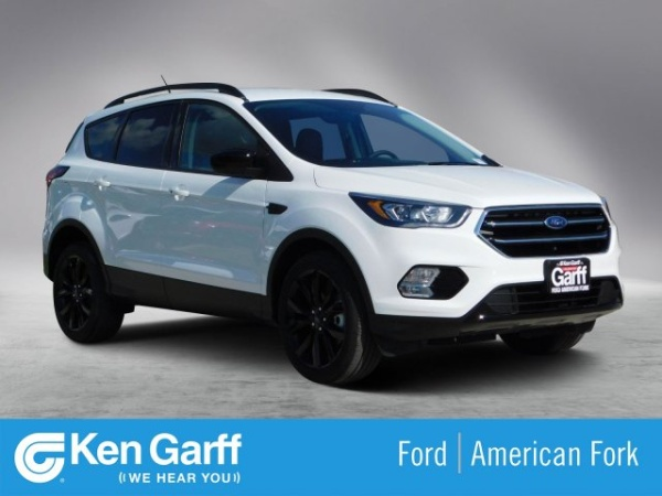 2019 Ford Escape in American Fork, UT