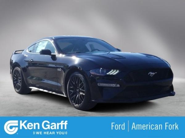2019 Ford Mustang in American Fork, UT