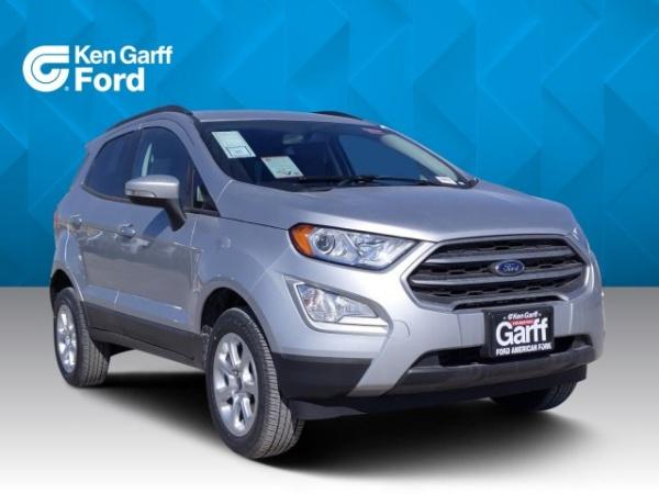 2020 Ford EcoSport in American Fork, UT
