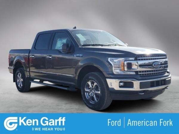 2020 Ford F-150 in American Fork, UT