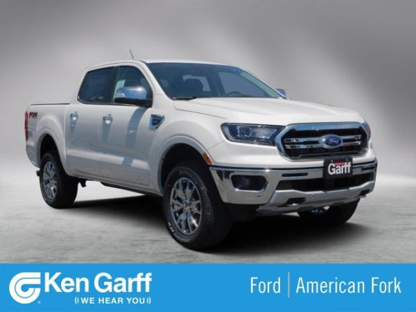 2019 Ford Ranger in American Fork, UT
