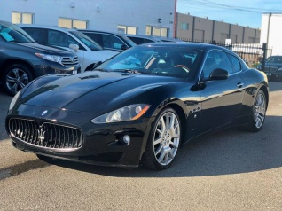 Maserati For Sale >> Used Maseratis For Sale Truecar