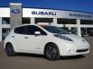 2014 Nissan LEAF SL for Sale in Surprise, AZ