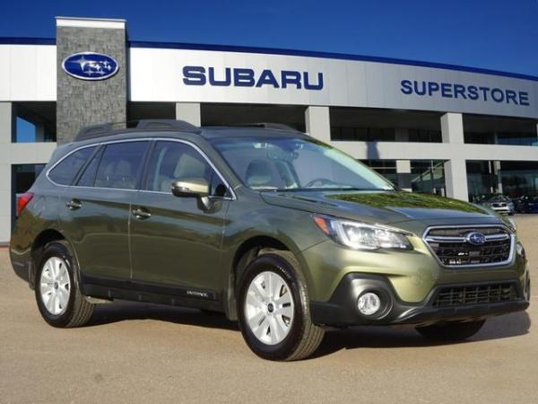 2019 Subaru Outback in Surprise, AZ