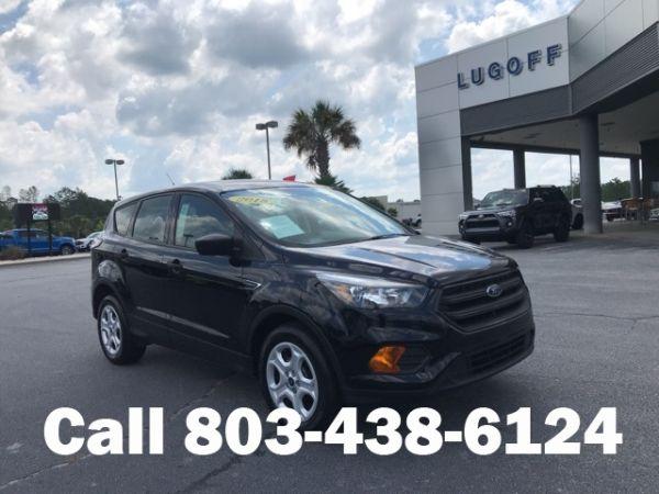 2018 Ford Escape in Lugoff, SC