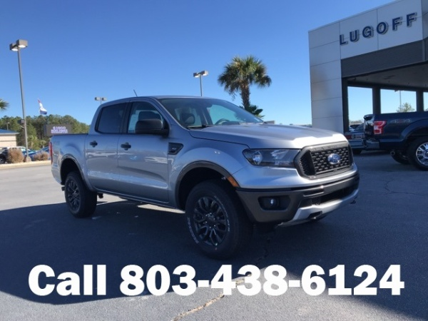 2020 Ford Ranger in Lugoff, SC