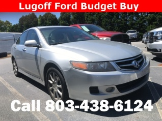 2006 acura tsx automatic with navigation for sale in lugoff, sc
