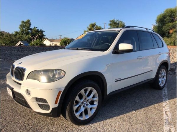 2011 BMW X5 in Bell, CA
