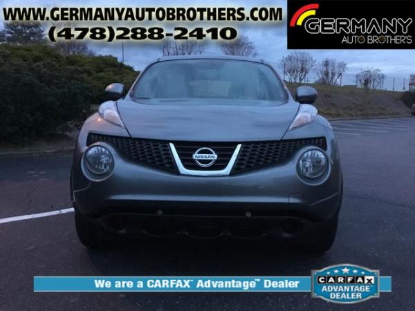 Used Cars Marietta Ga >> 2014 Nissan JUKE S FWD CVT For Sale in Marietta, GA | TrueCar