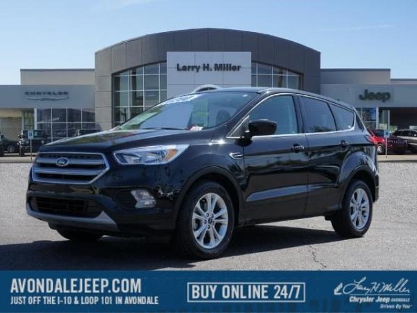 2019 Ford Escape in Avondale, AZ